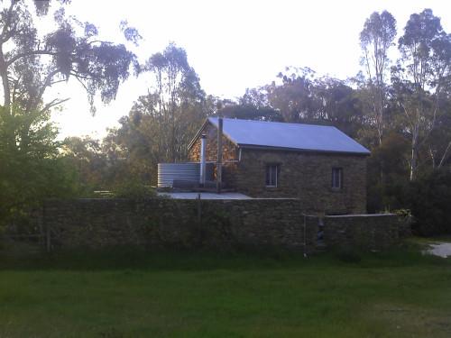Togs farmhouse